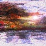 Digital Sunset II